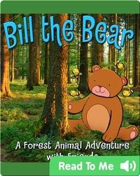 Bill the Bear