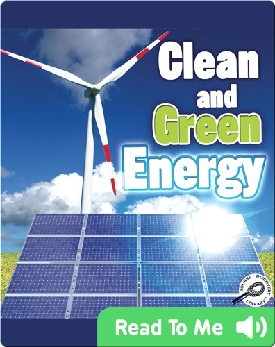 Clean and Green Energy