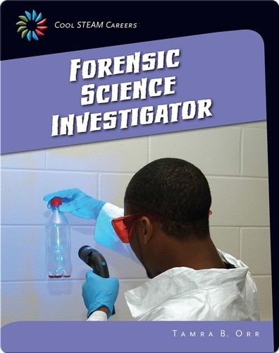 Forensic Science Investigator