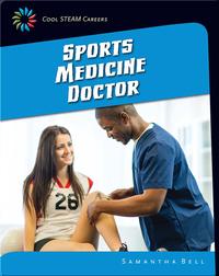 Sports Medicine Doctor
