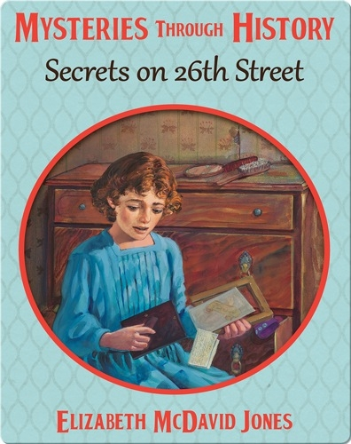 Secrets on 26th Street