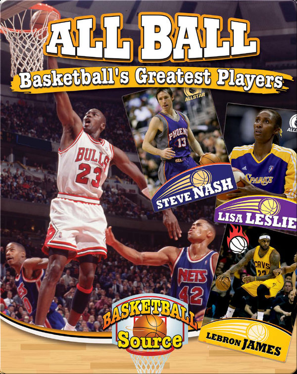 All Ball: Basketball's Greatest Players