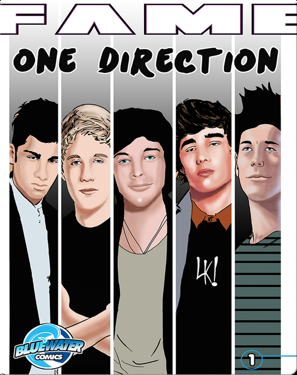 Fame : One Direction 1