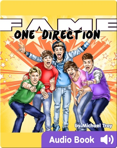 Fame: One Direction