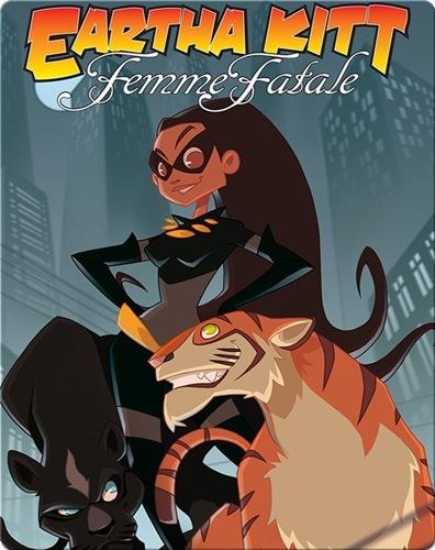 Eartha Kitt: Femme Fatale #1