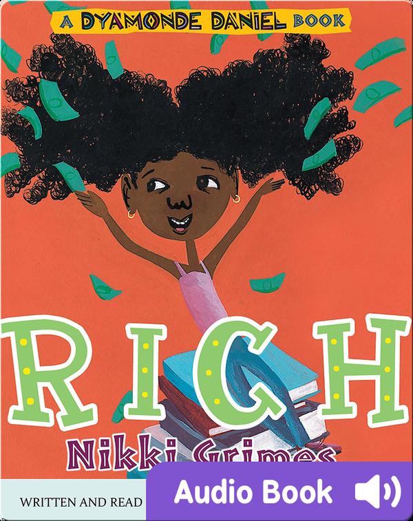 Rich: A Dyamonde Daniel Book