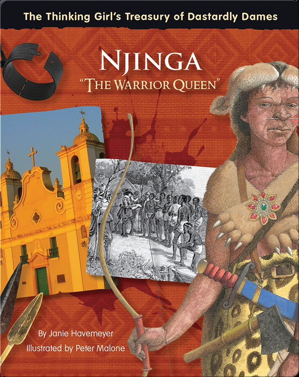 Njinga: The Warrior Queen