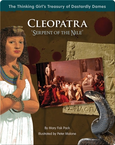 Cleopatra: Serpent of the Nile