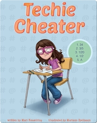 Techie Cheater