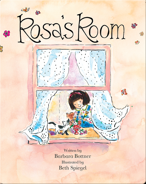 Rosa's Room