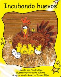 Incubando huevos