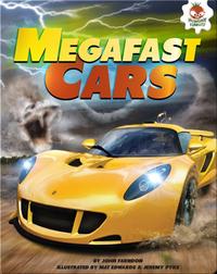 Megafast Cars