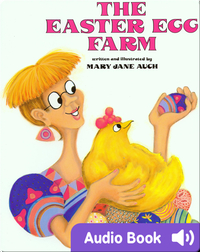 The Easter Egg Farm
