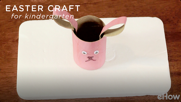 Ideas for Kindergarten Easter Projects
