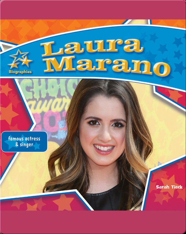 Laura Marano: Famous Actress & Singer