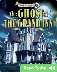 The Ghost at the Grand Inn