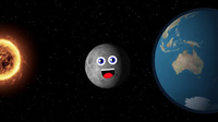 Planet Songs for Kids / Moon Song