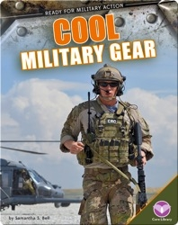Cool Military Gear