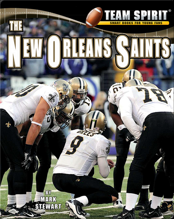 The New Orleans Saints