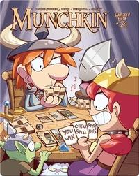 Munchkin #21