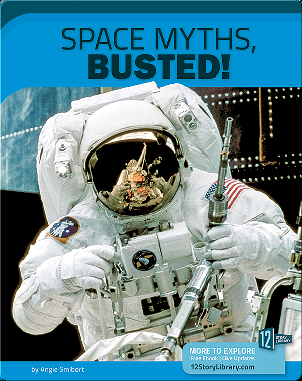 Space Myths, Busted