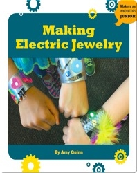 Making Electric Jewelry