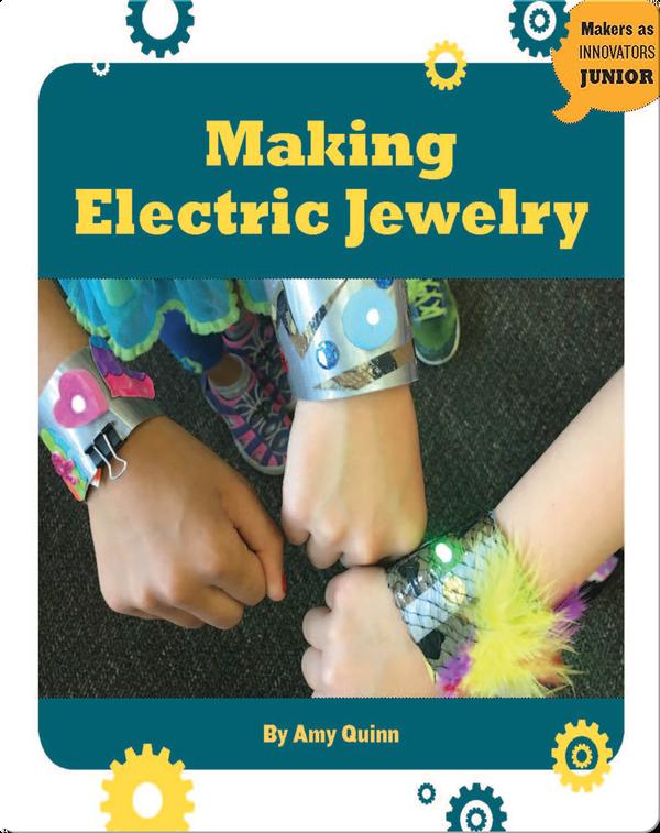 Making Electric Jewelry