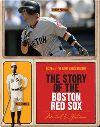 The Story of Boston Red Sox