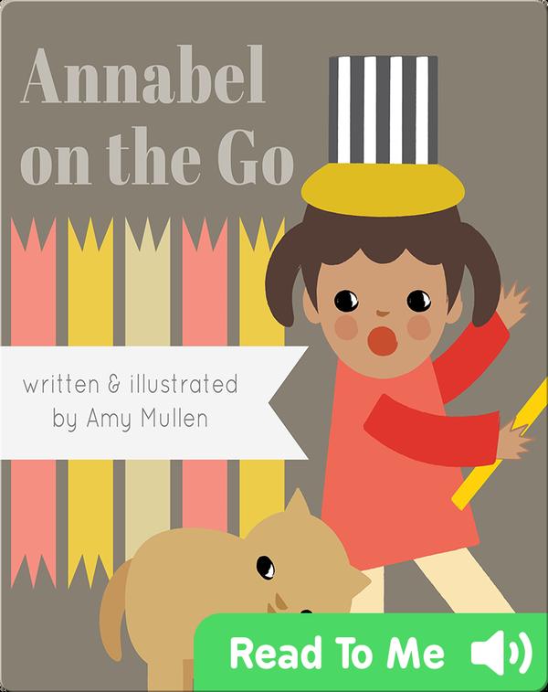 Annabel on the Go