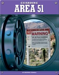 Guarding Area 51