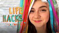 Ribbon Hacks | LIFE HACKS FOR KIDS