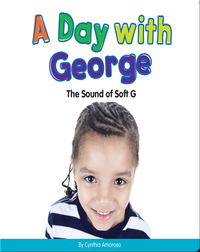 A Day with George: The Sound of Soft G