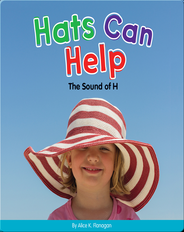 Hats Can Help: The Sound of H