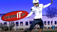 13-Year-Old Field Goal Kicking Phenom | TEARIN' IT UP