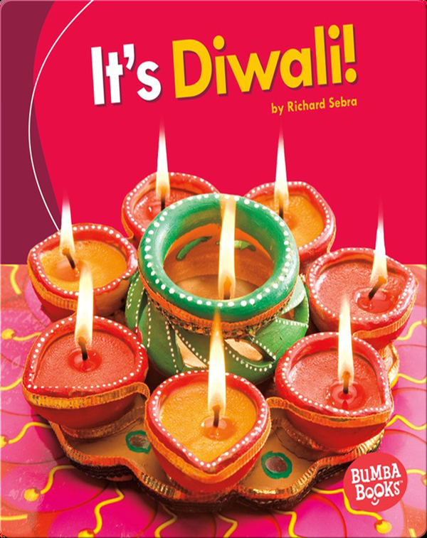It's Diwali!