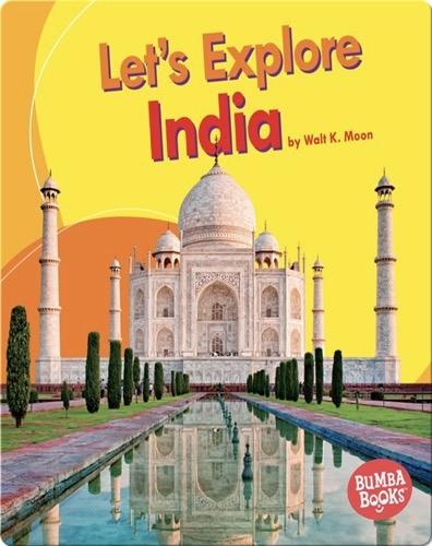 Let's Explore India