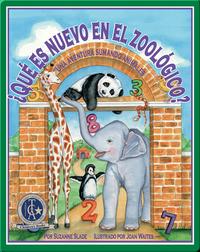 ¿Qué Es Nuevo En El Zoológico?