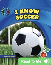 I Know Soccer