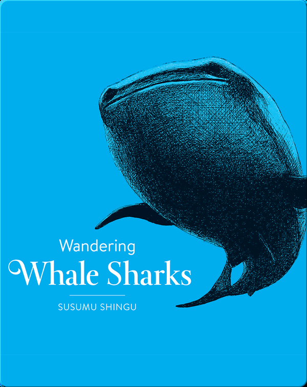 Wandering Whale Sharks