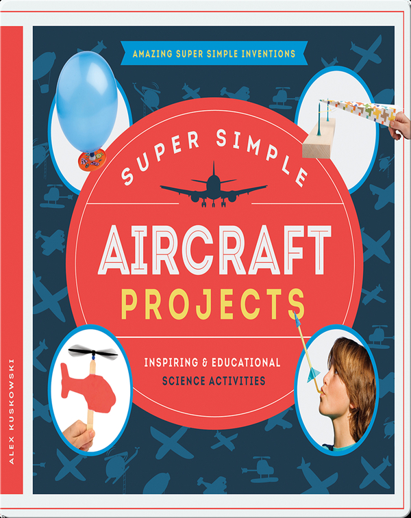 Super Simple Aircraft Projects