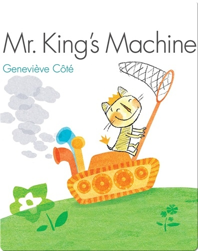 Mr. King's Machine
