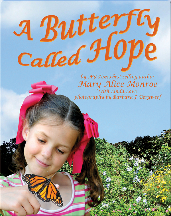 A Butterfly Called Hope