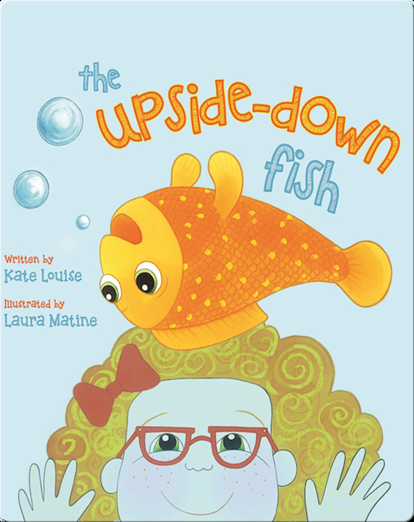 The Upside-Down Fish