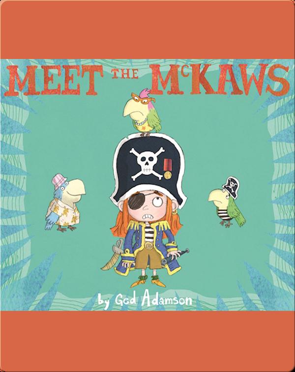 Meet the McKaws