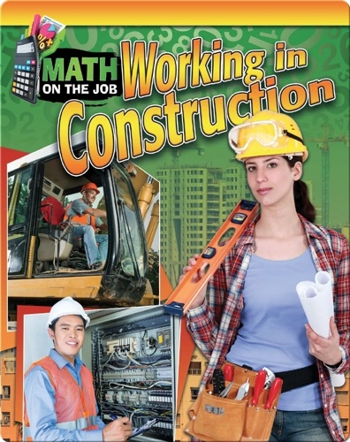 Math on the Job: Working in Construction