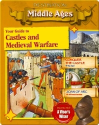 Your Guide to Castle and Medieval Warfare
