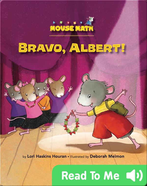Bravo, Albert!