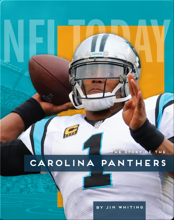 The Story of the Carolina Panthers
