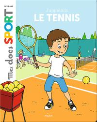 Ma première année de tennis