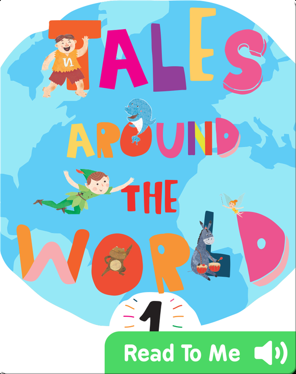 Tales Around the World 1